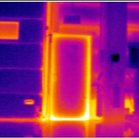 Bild Thermofotografie